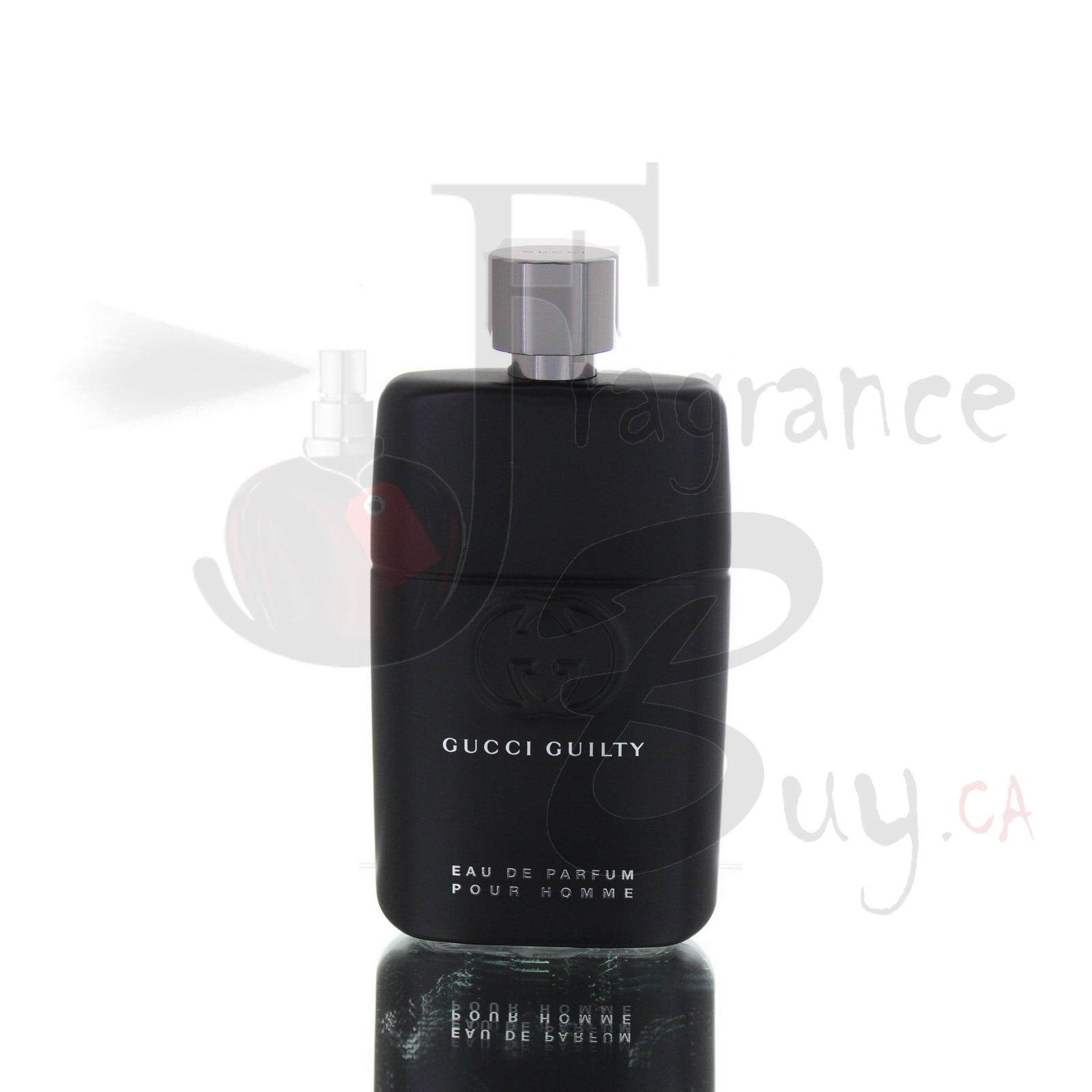 Gucci Guilty EDP Edition (2020) For Man
