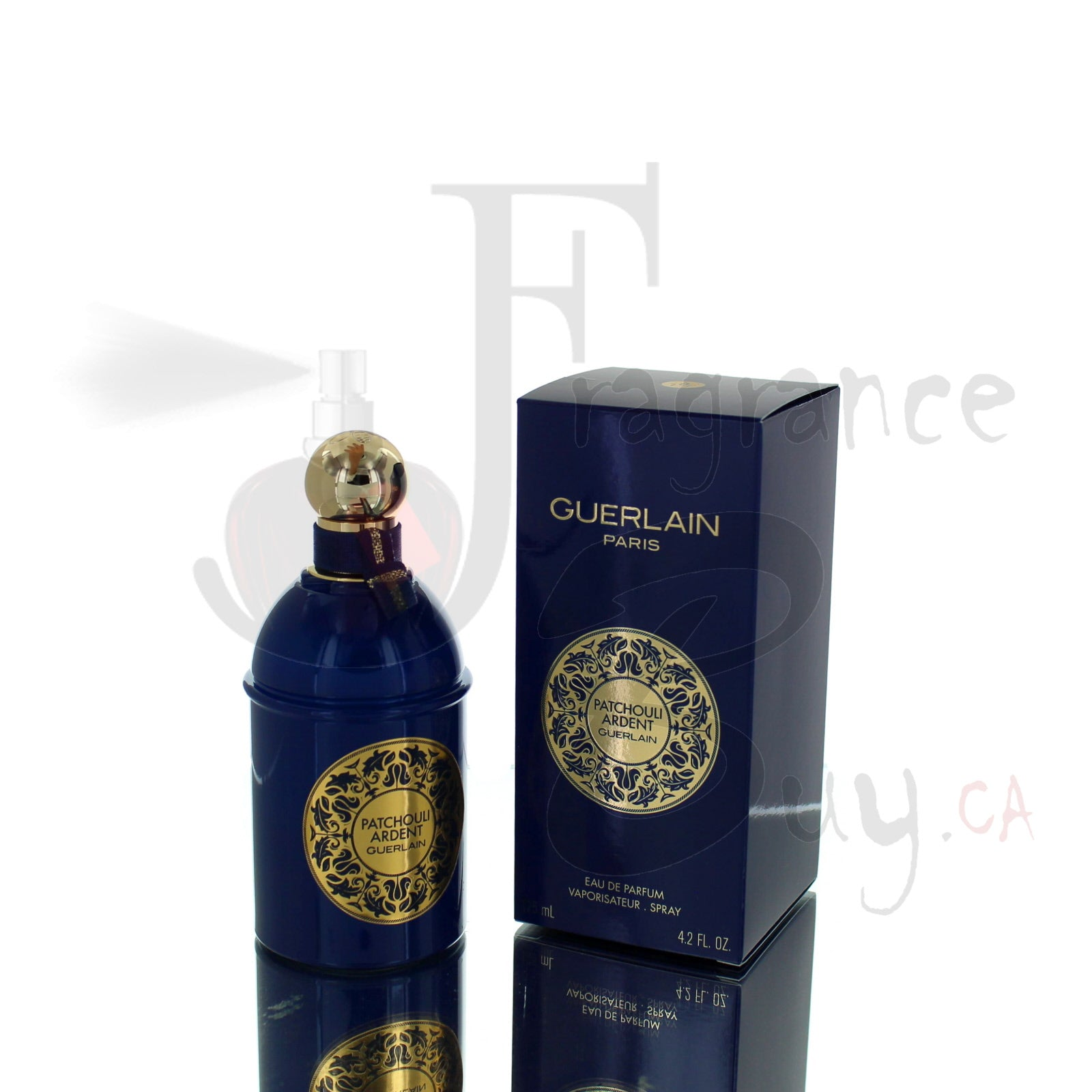 Guerlain Patchouli Ardent For Man/Woman
