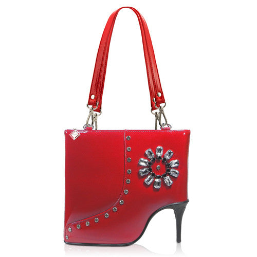 Amliya High-Heel / Stiletto Novelty Handbag