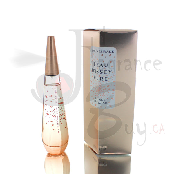 Issey Miyake L'Eau D'Issey Pure Petale de Nectar For Woman