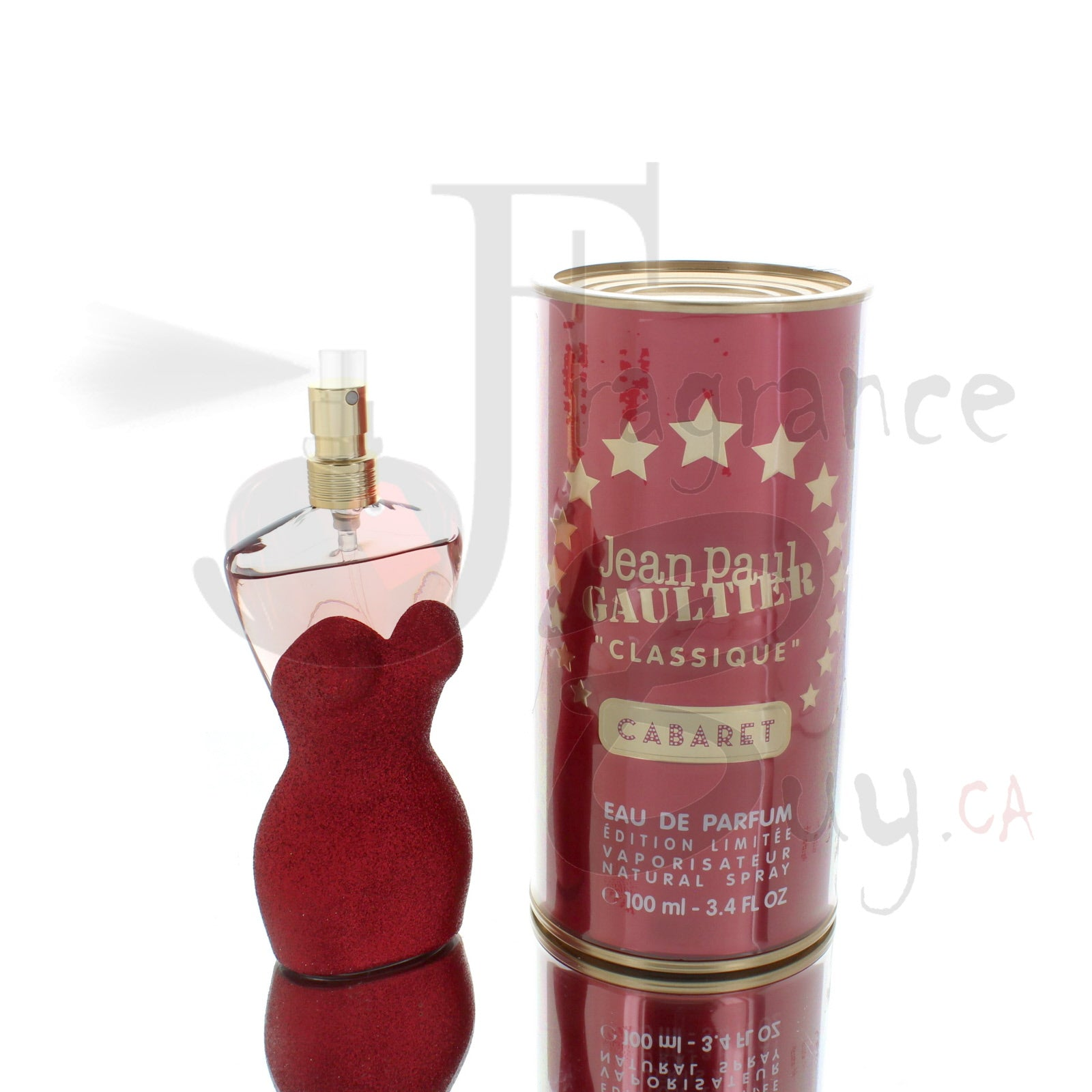 Fragrancebuy Ca Jean Paul Gaultier Classique Cabaret Woman Perfume Best Price Fragrancebuy Canada