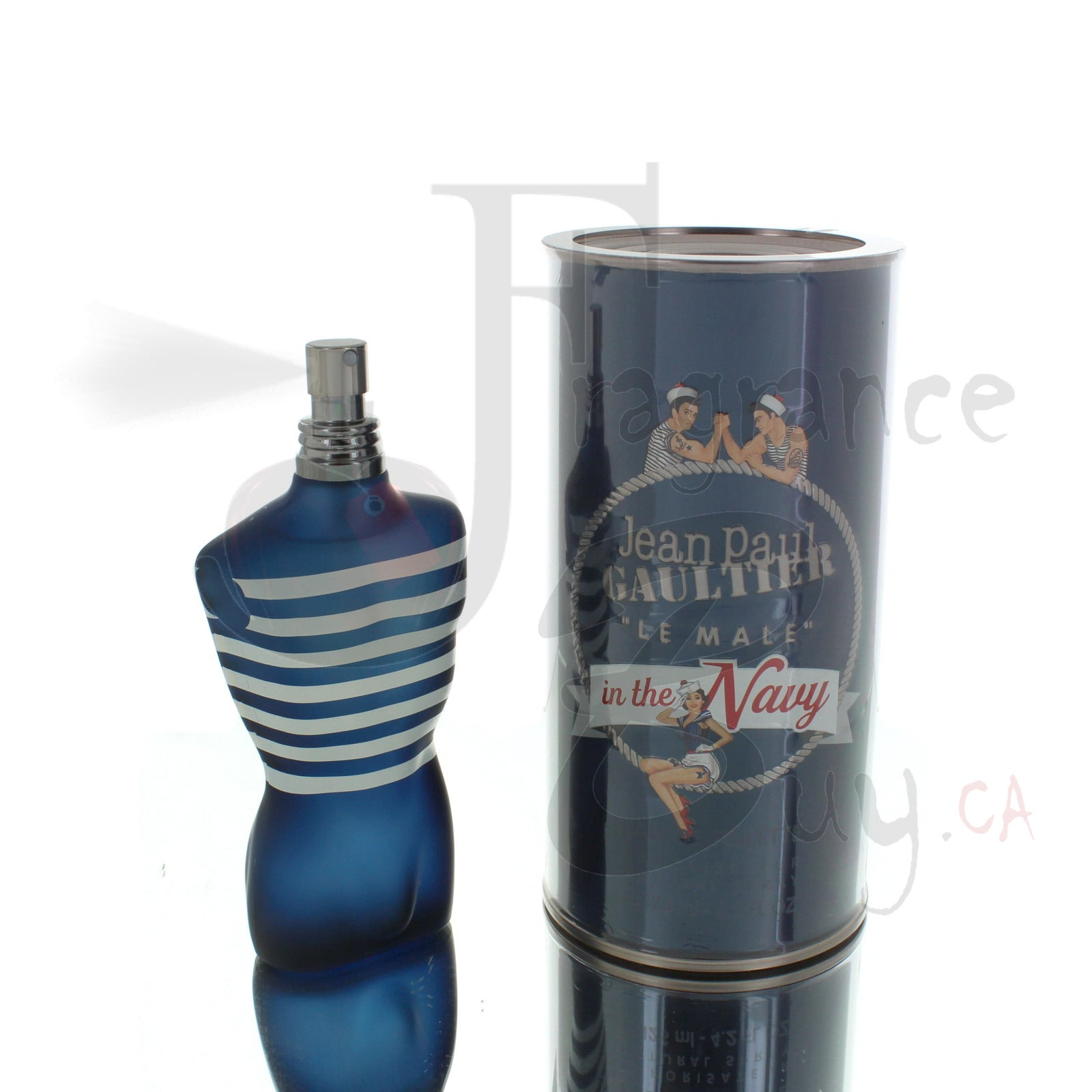 Jean Paul Gaultier Le Male in the Navy (2019) For Man