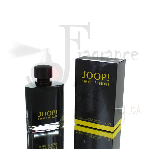 Joop Homme Absolute For Man