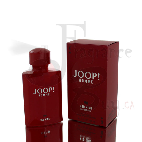 Joop Red King For Man