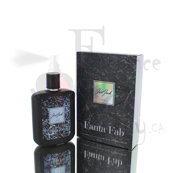 Sterling Just Jack Fanta Fab (The F Fabulous Clone) For Man/Woman
