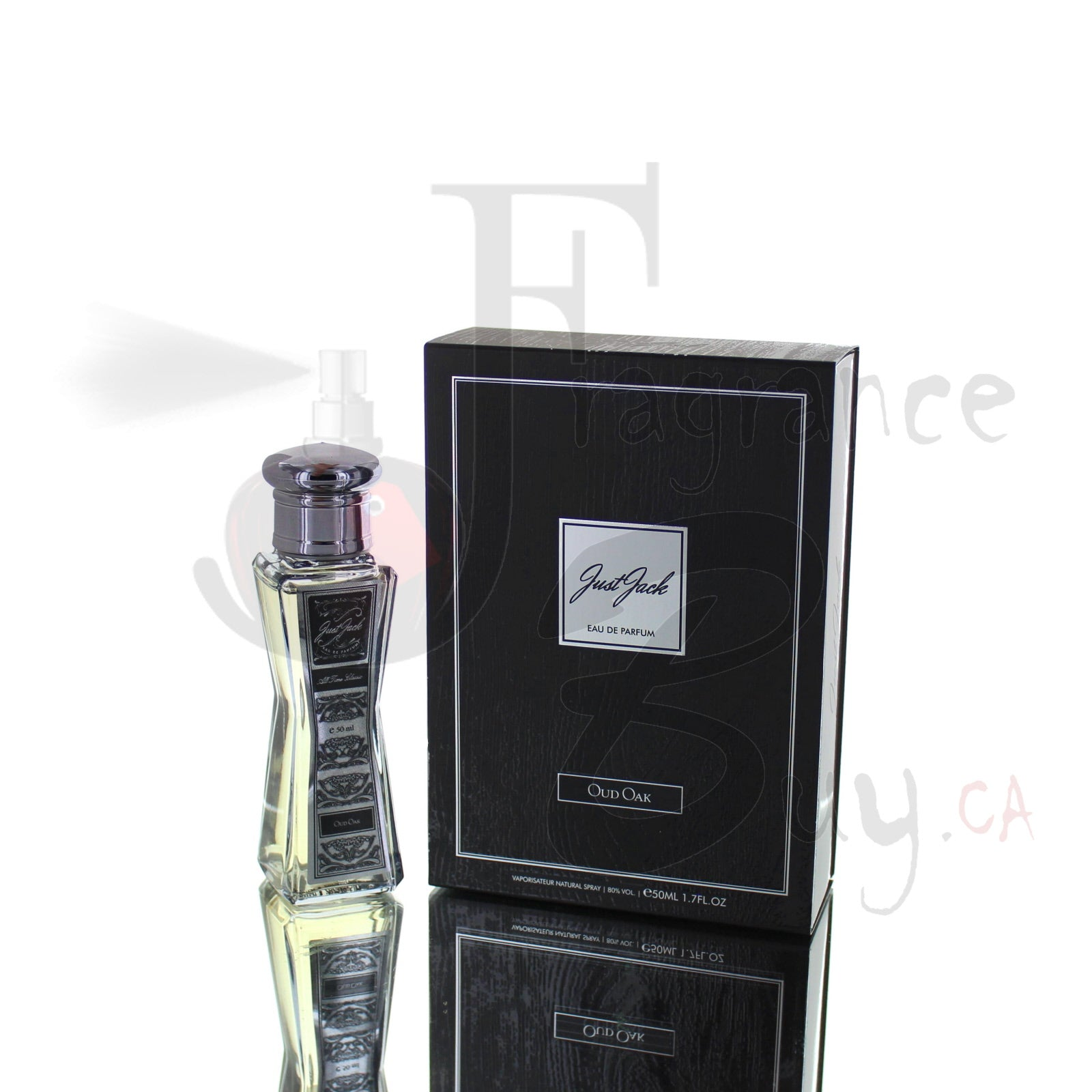 Sterling Just Jack Oud Oak (Oud Wood Twist) For Man