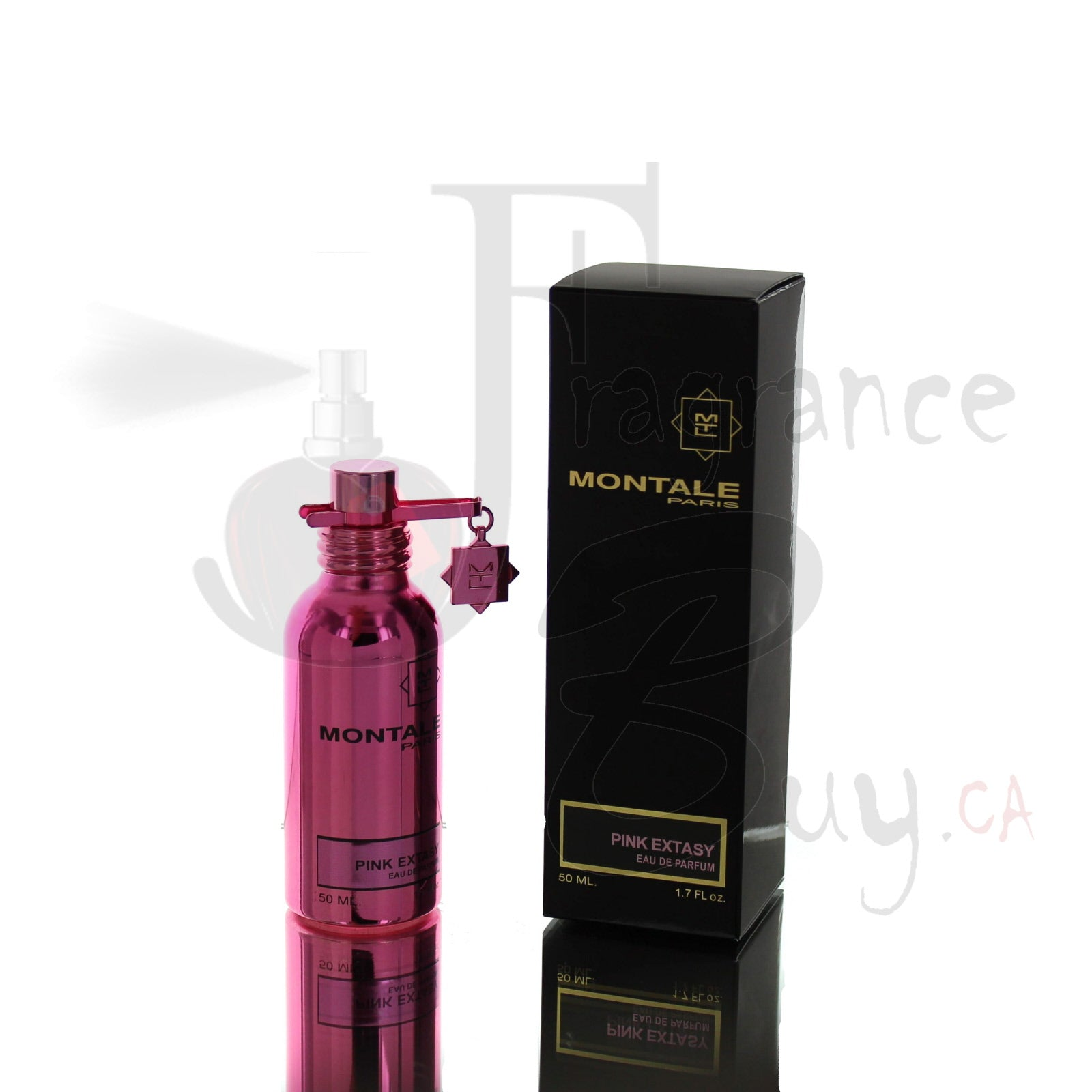 Montale Pink Extasy For Woman