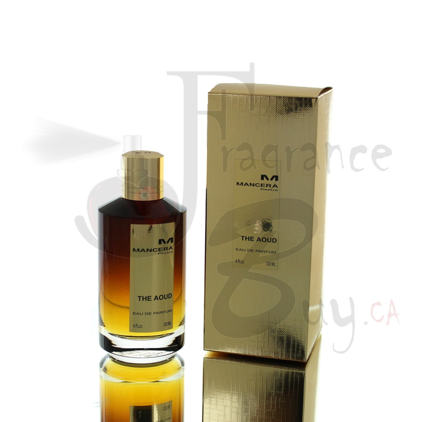 Mancera The Aoud For Man/Woman