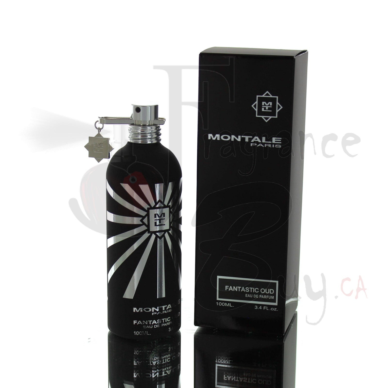 Montale Fantastic Oud For Man/Woman