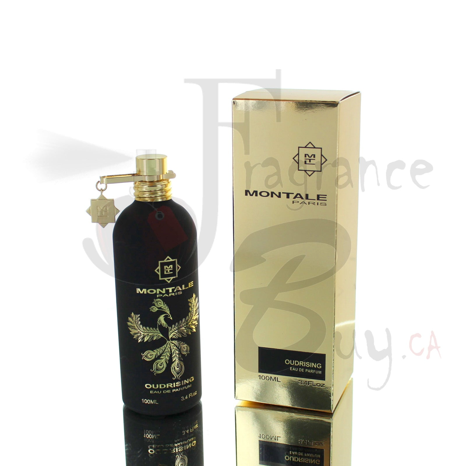 Montale Oudrising For Man/Woman
