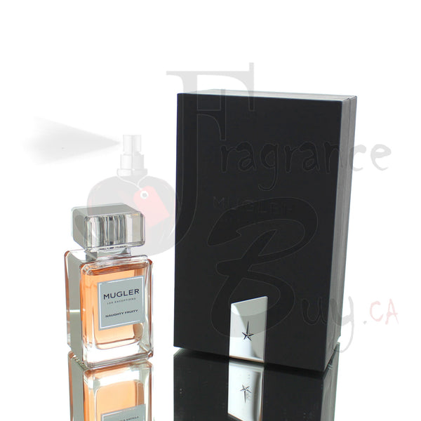 Mugler Naughty Fruity For Man/Woman