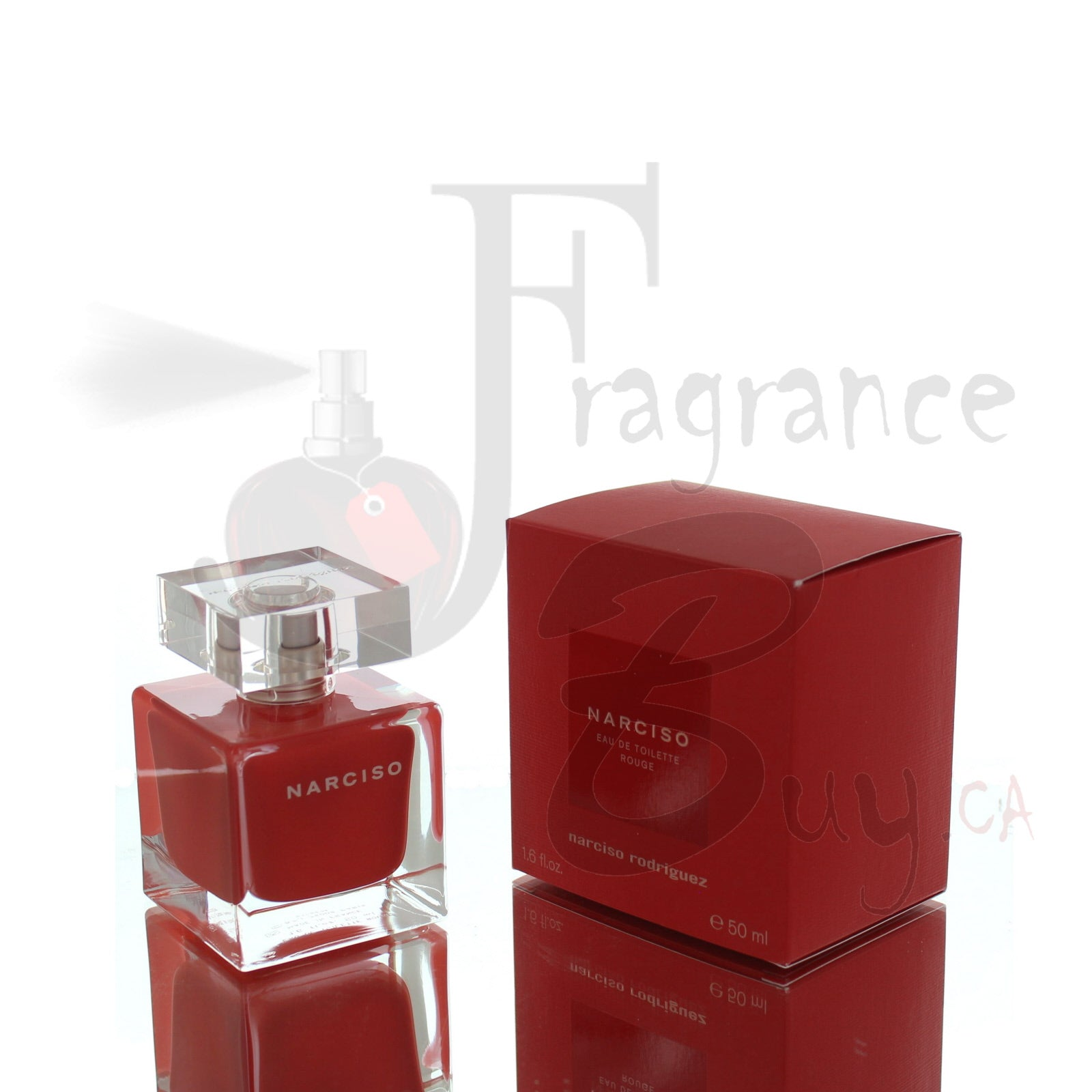 Narciso Rodriguez Narciso Rouge EDT Edition For Woman