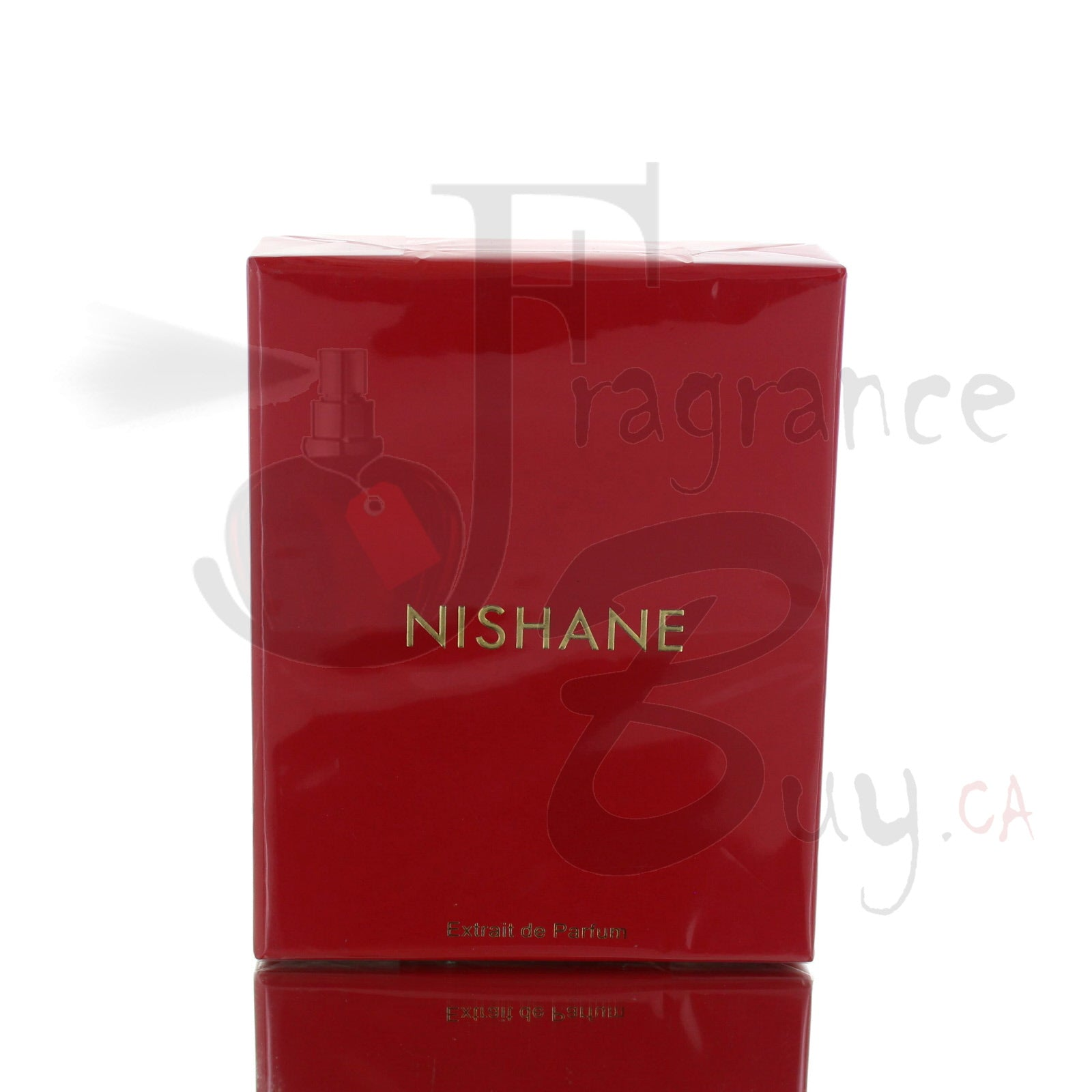 Nishane Duftbluten For Man/Woman