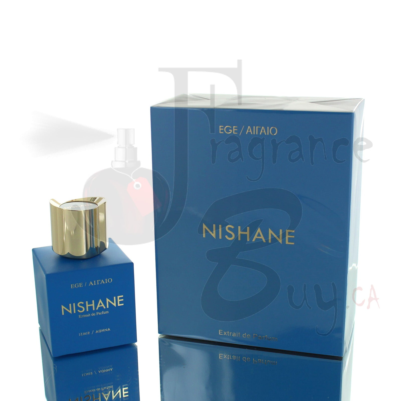 Nishane Ege For Man/Woman