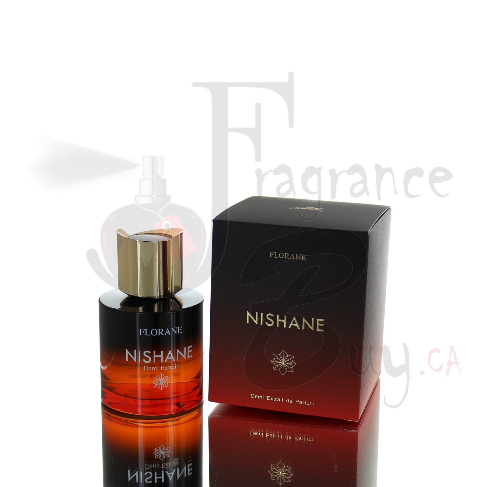 Nishane Florane For Man/Woman