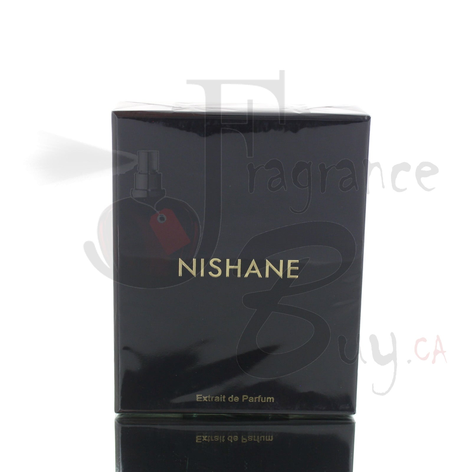 Nishane Musiqa Oud For Man/Woman