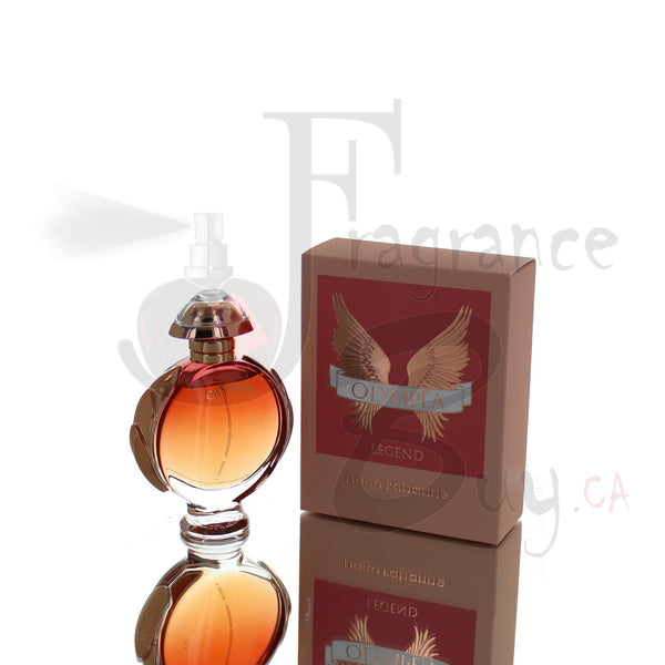 Olympea Legend by Paco Rabanne For Woman
