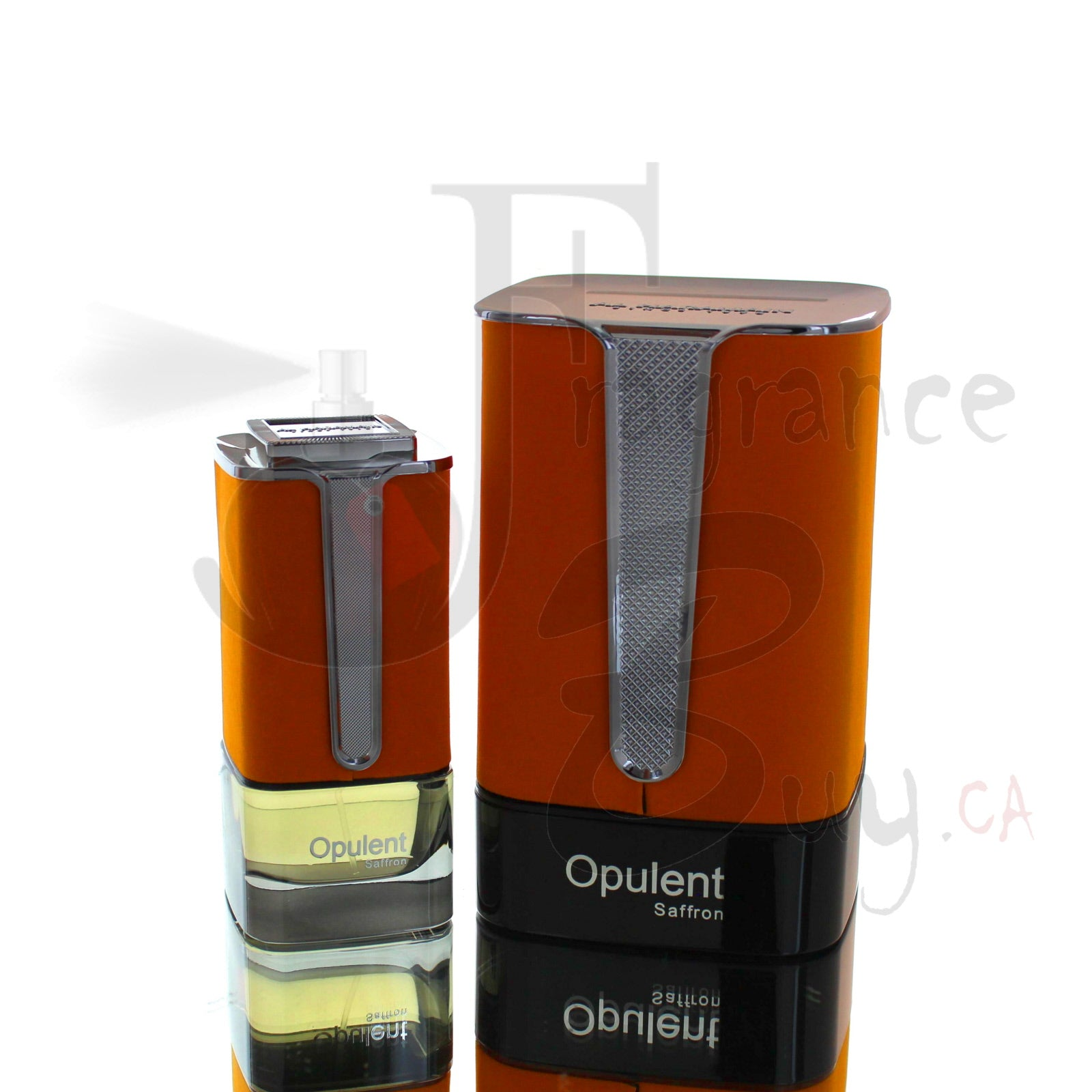 Al Haramain Opulent Saffron For Man/Woman