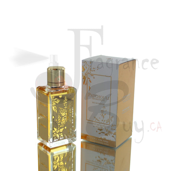 Lancome Maison Patchouli Aromatique For Man/Woman