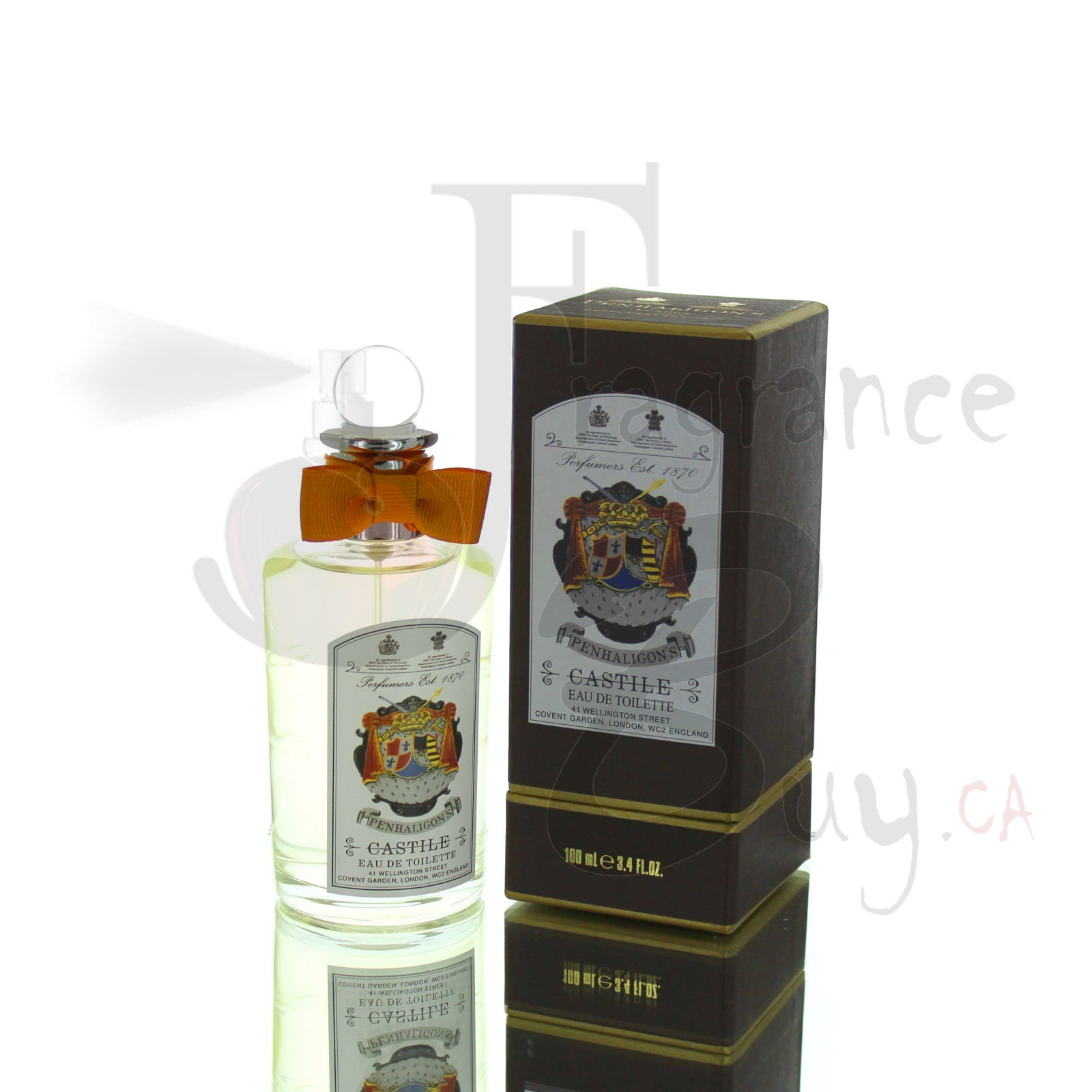 Penhaligon's Castile For Man/Woman