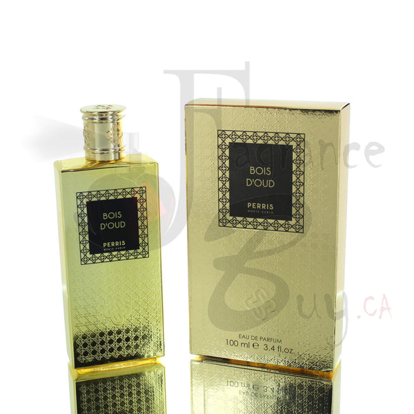 Perris Monte Carlo Bois d'Oud For Man/Woman
