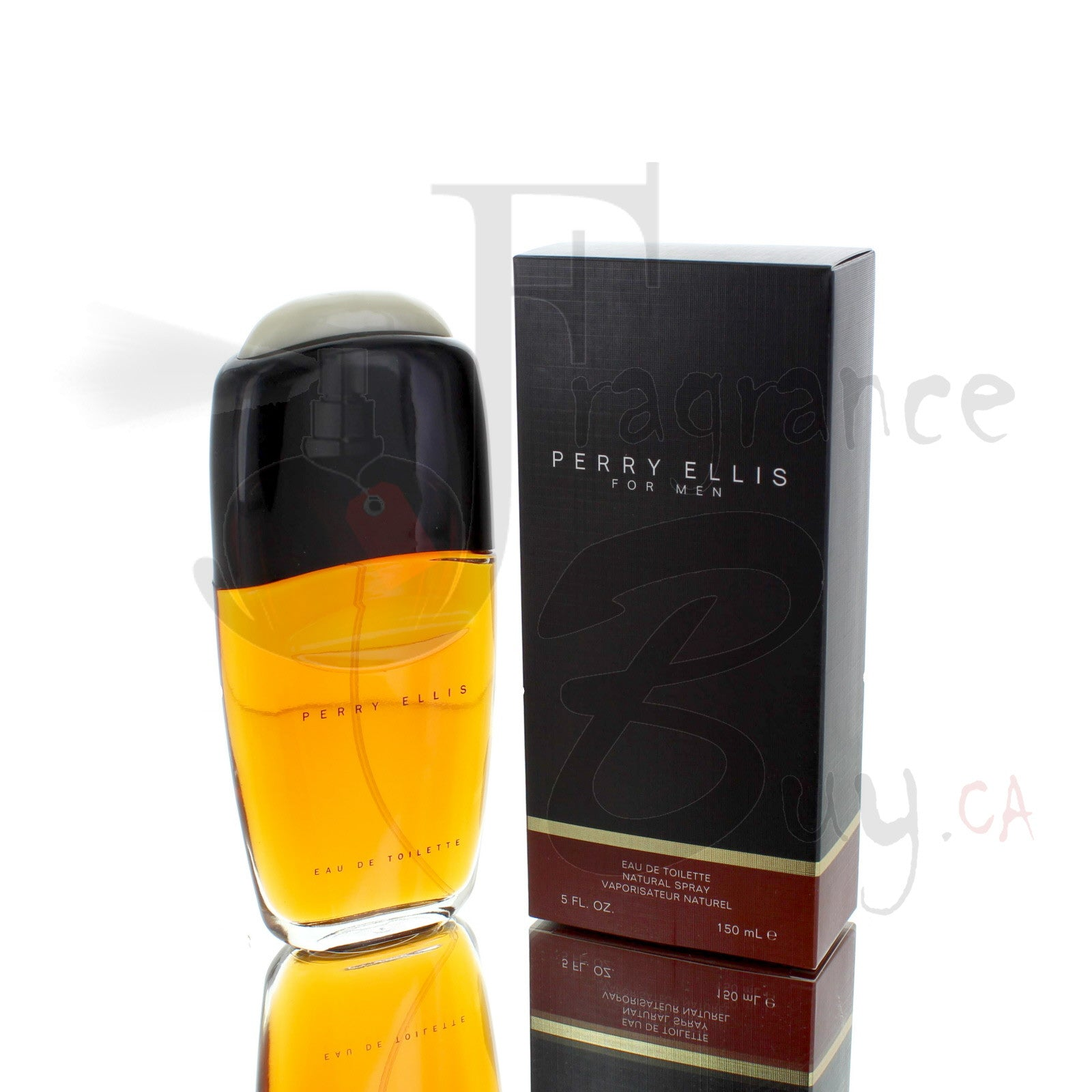 Perry Ellis Signature For Man