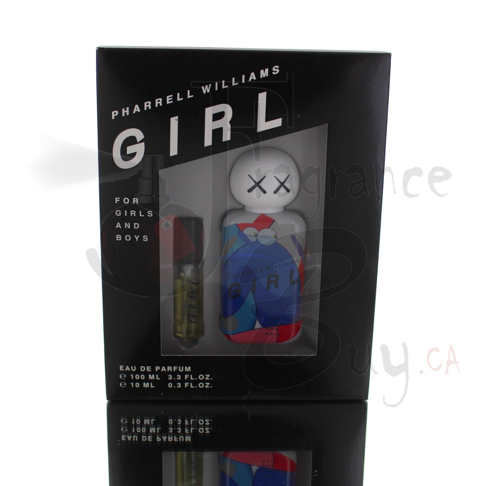 Pharrell Williams Girl For Man/Woman