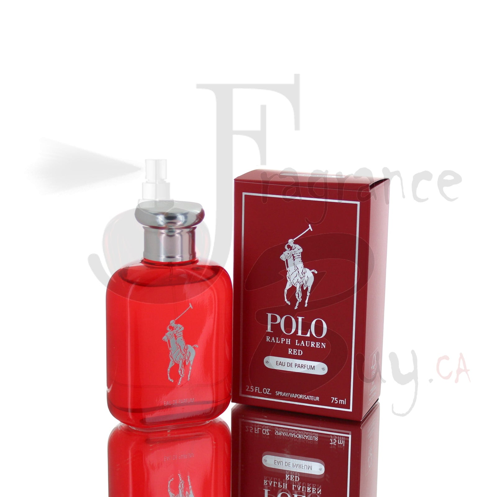 Ralph Lauren Polo Red EDP Edition (2020) For Man