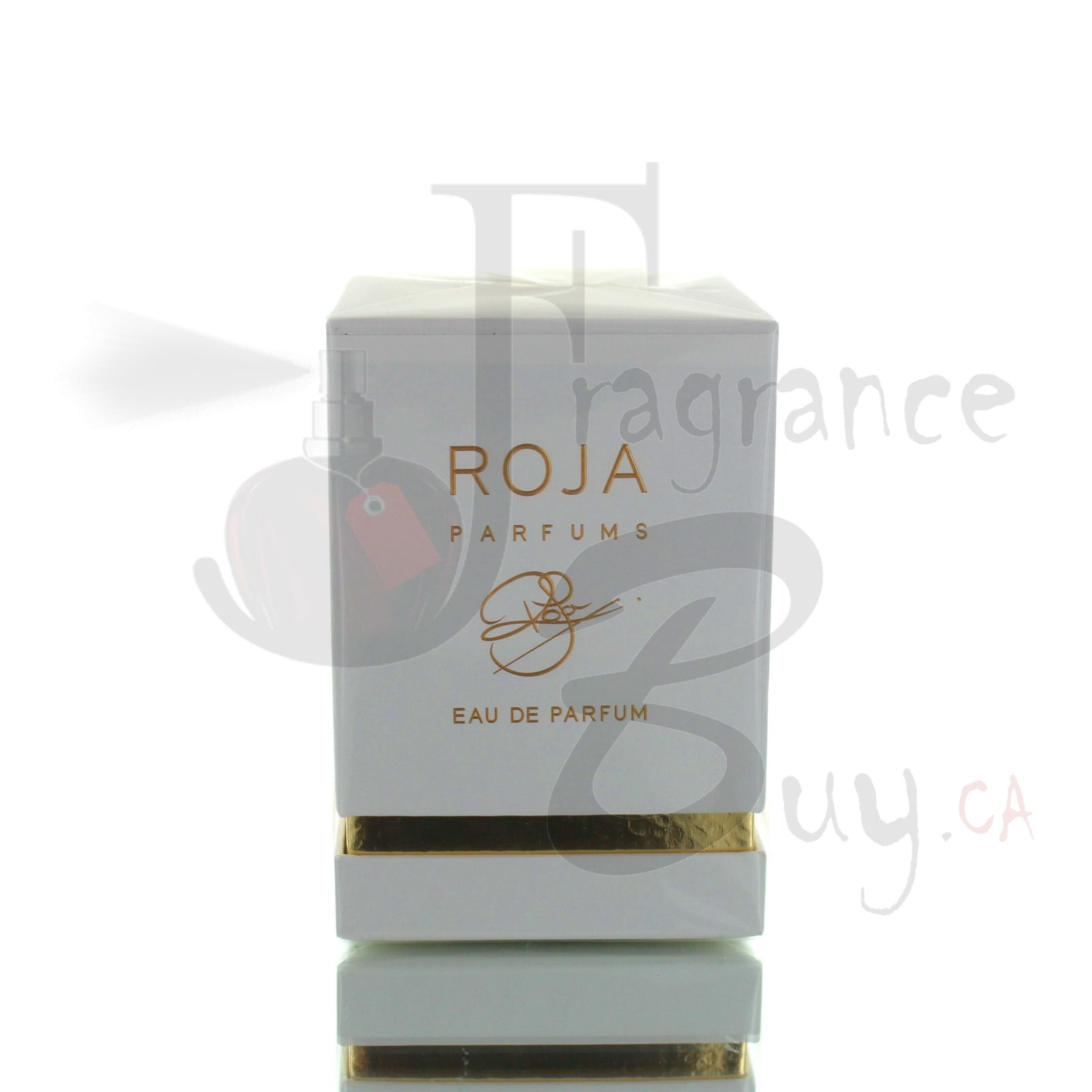 Roja Beguiled Femme EDP Edition For Woman