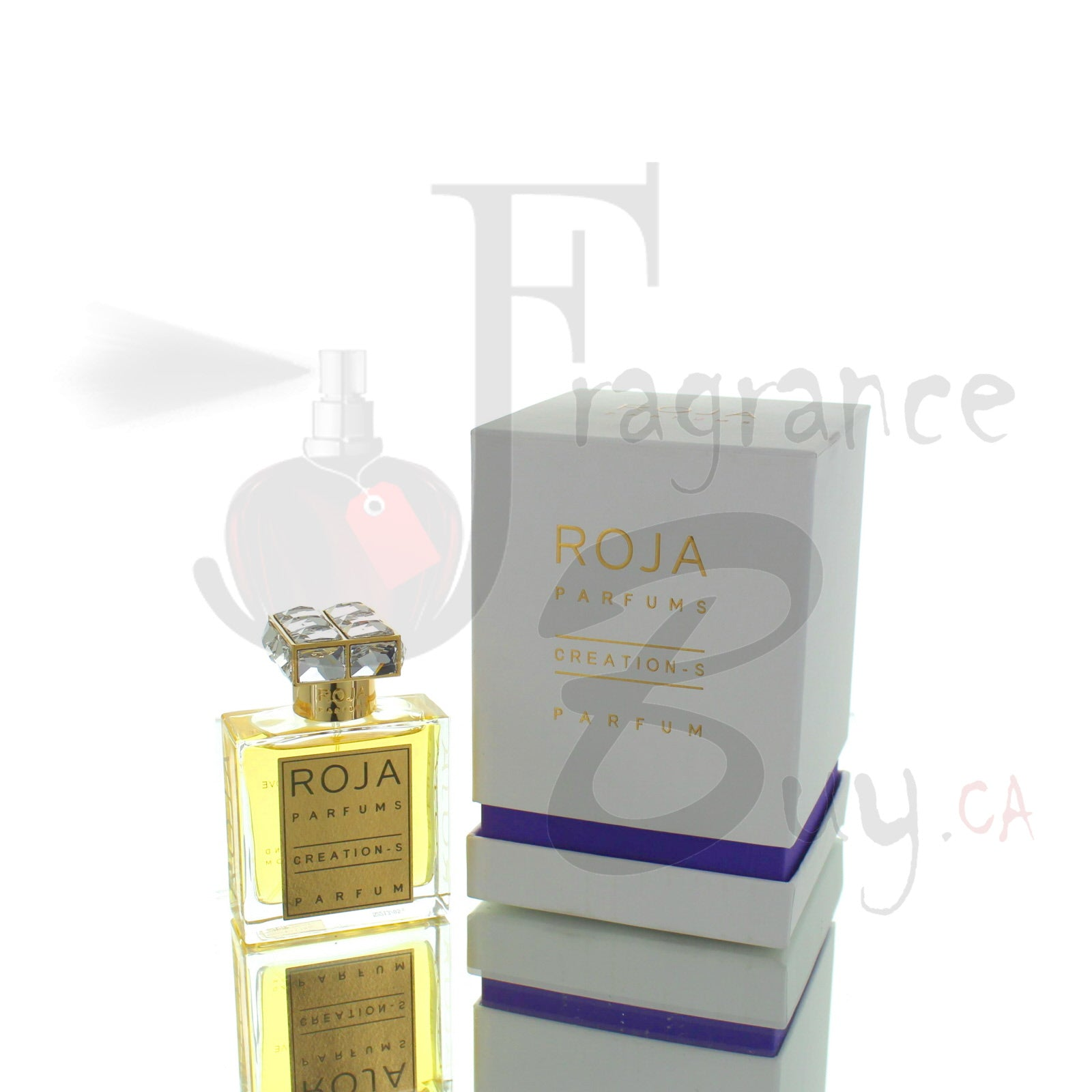 Roja Creation S Parfum For Woman