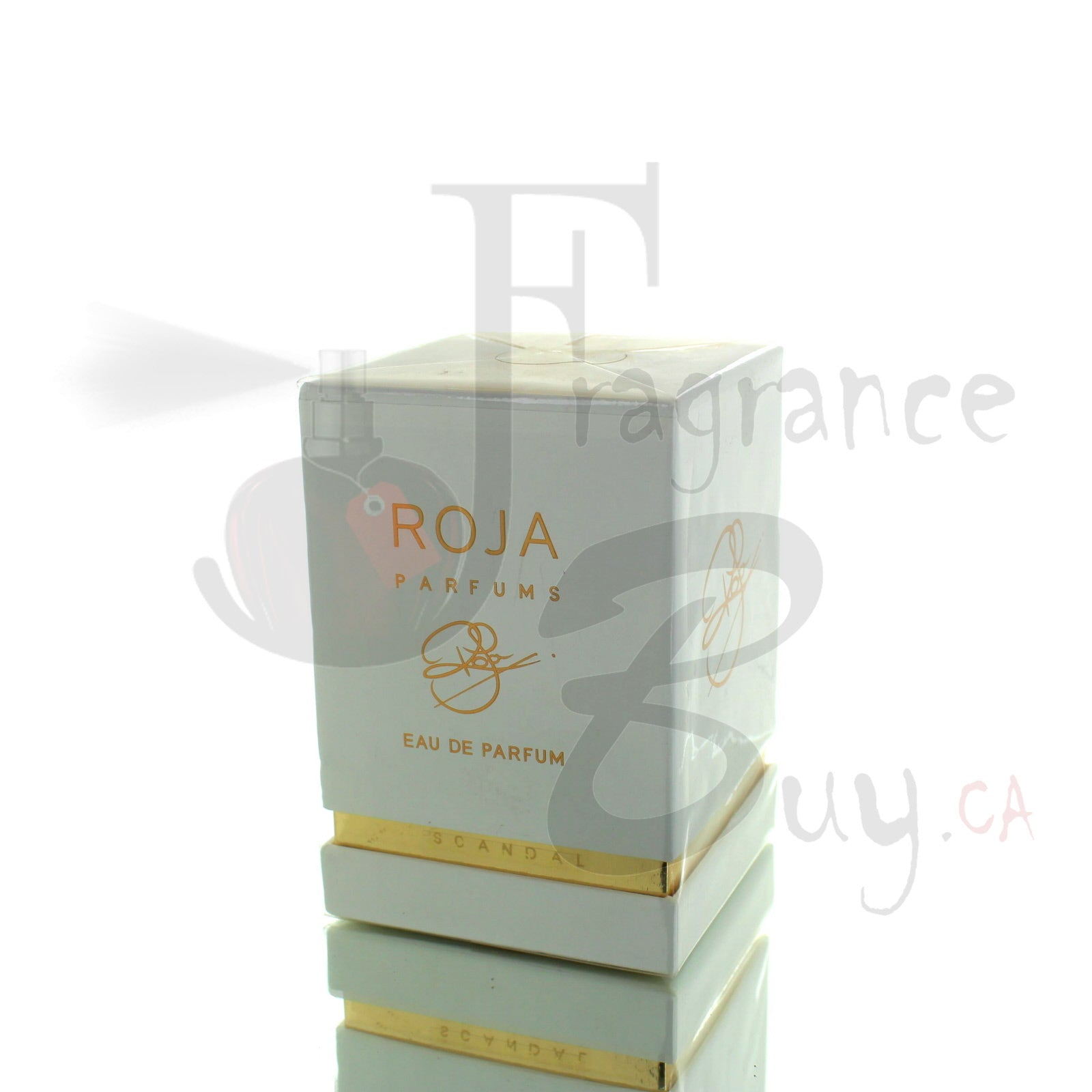 Roja Parfums Scandal For Woman