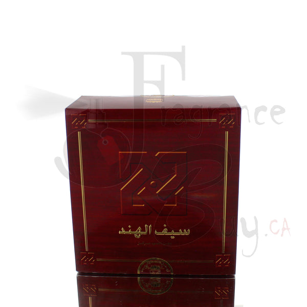 Luxury Attar - Ajmal Saif Al Hind For Man/Woman