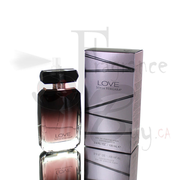Love By Sofia Vergara For Woman