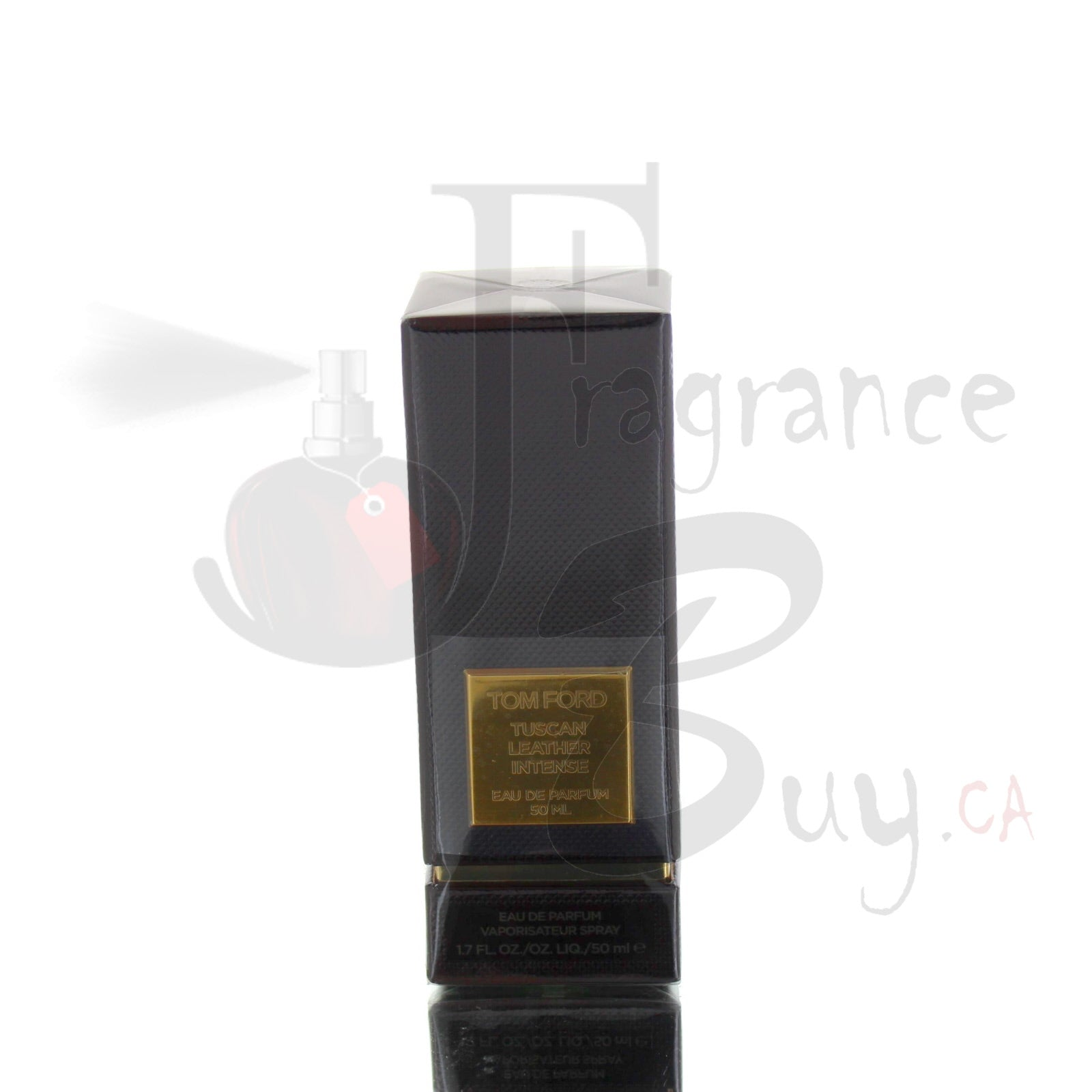 Tom Ford Tuscan Leather Intense For Man