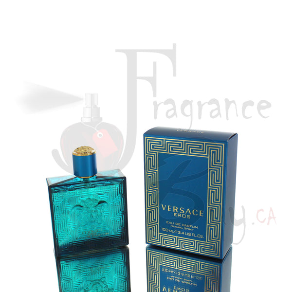 Versace Eros Eau De Parfum EDP Edition (2020) For Man