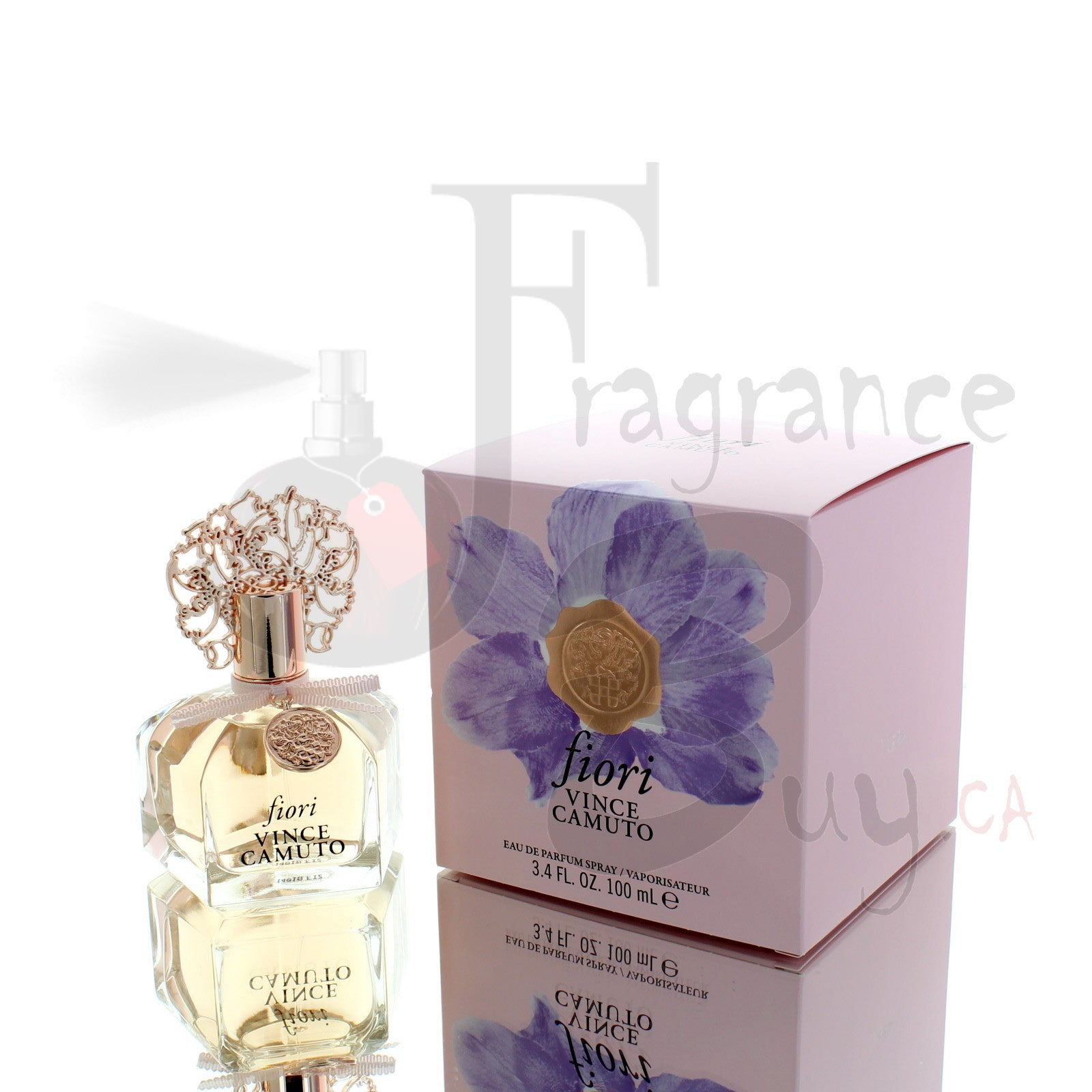 Vince Camuto Fiori For Woman