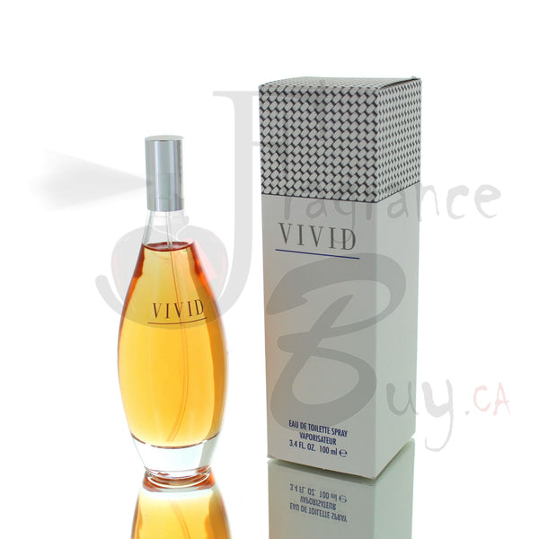 Liz Claiborne Vivid For Woman