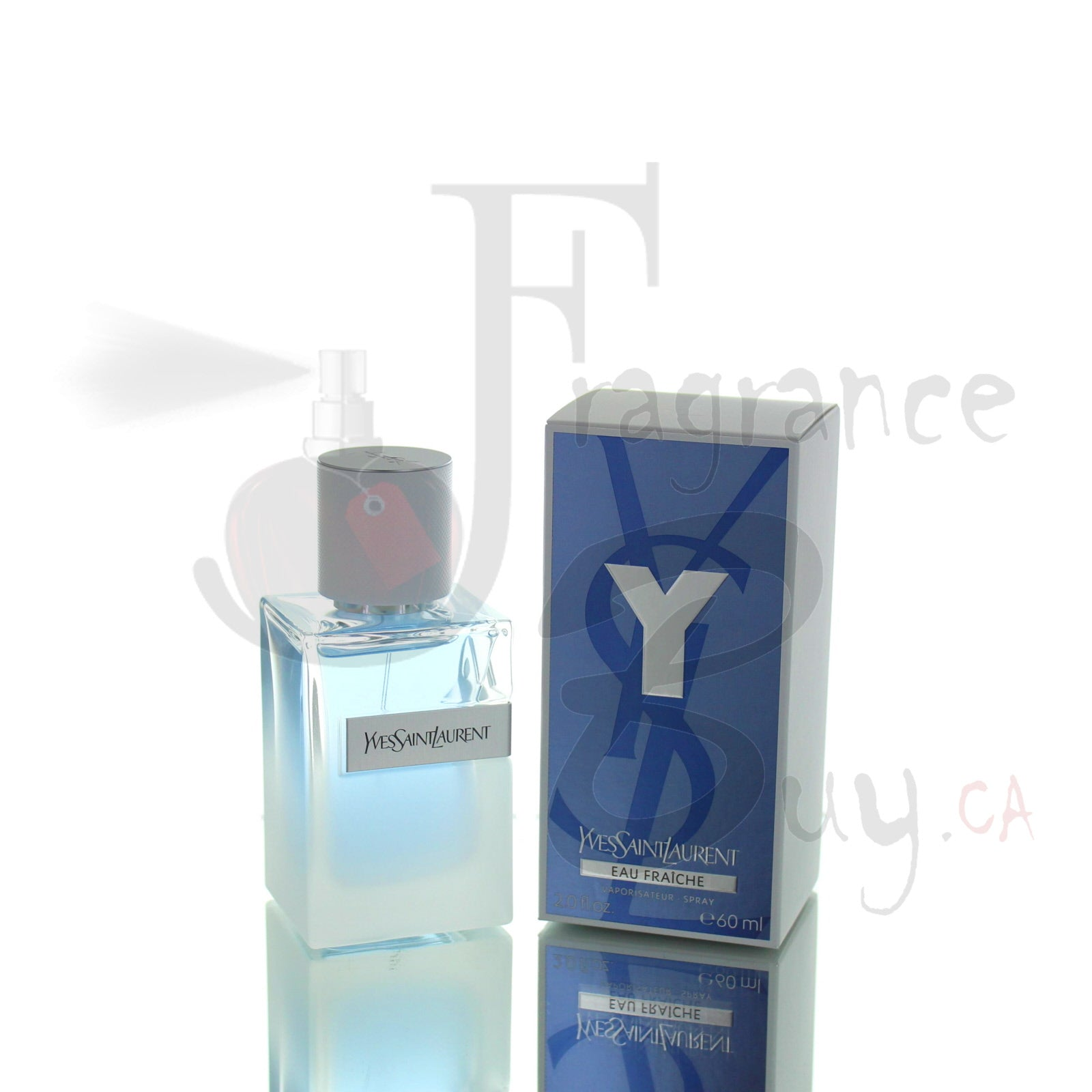 Y by YSL Eau Fraiche Cologne Edition (2020) For Man