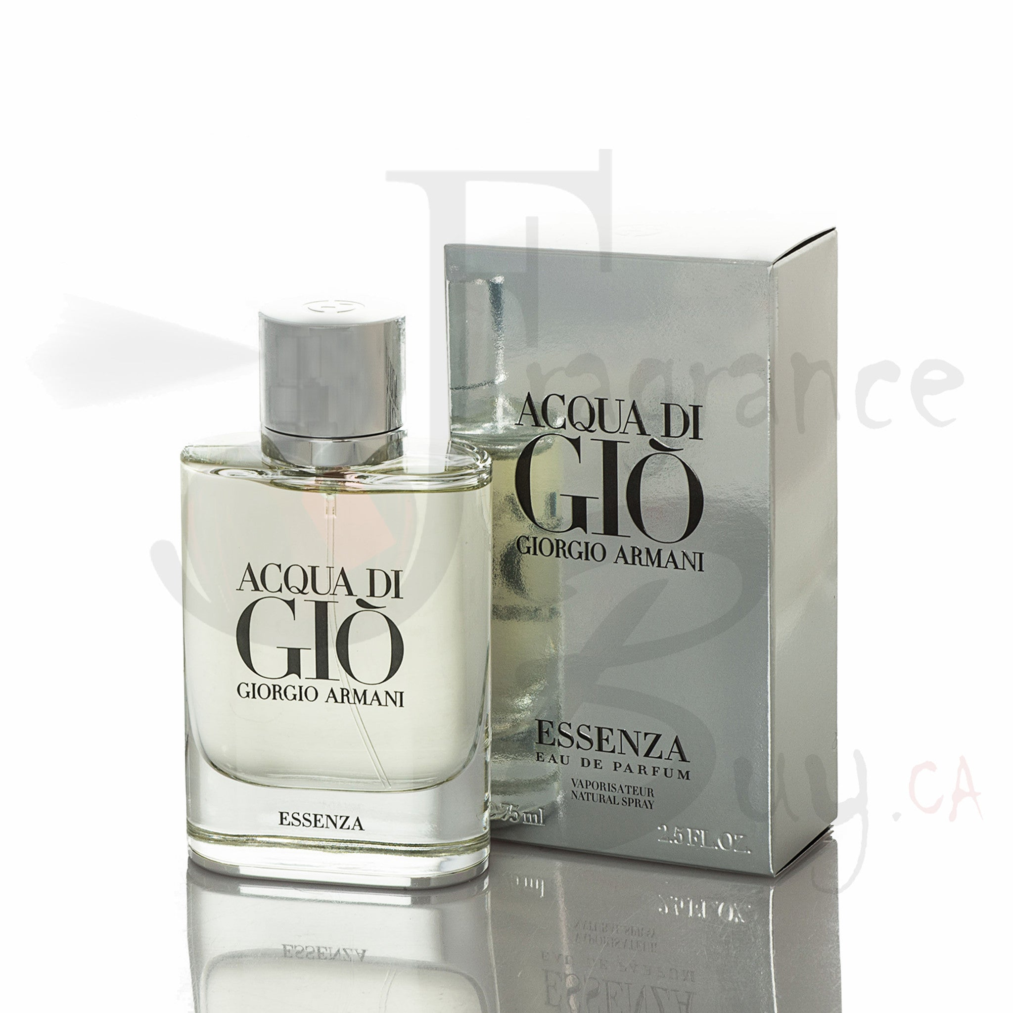 Giorgio Armani Acqua Di Gio Essenza EDP For Man