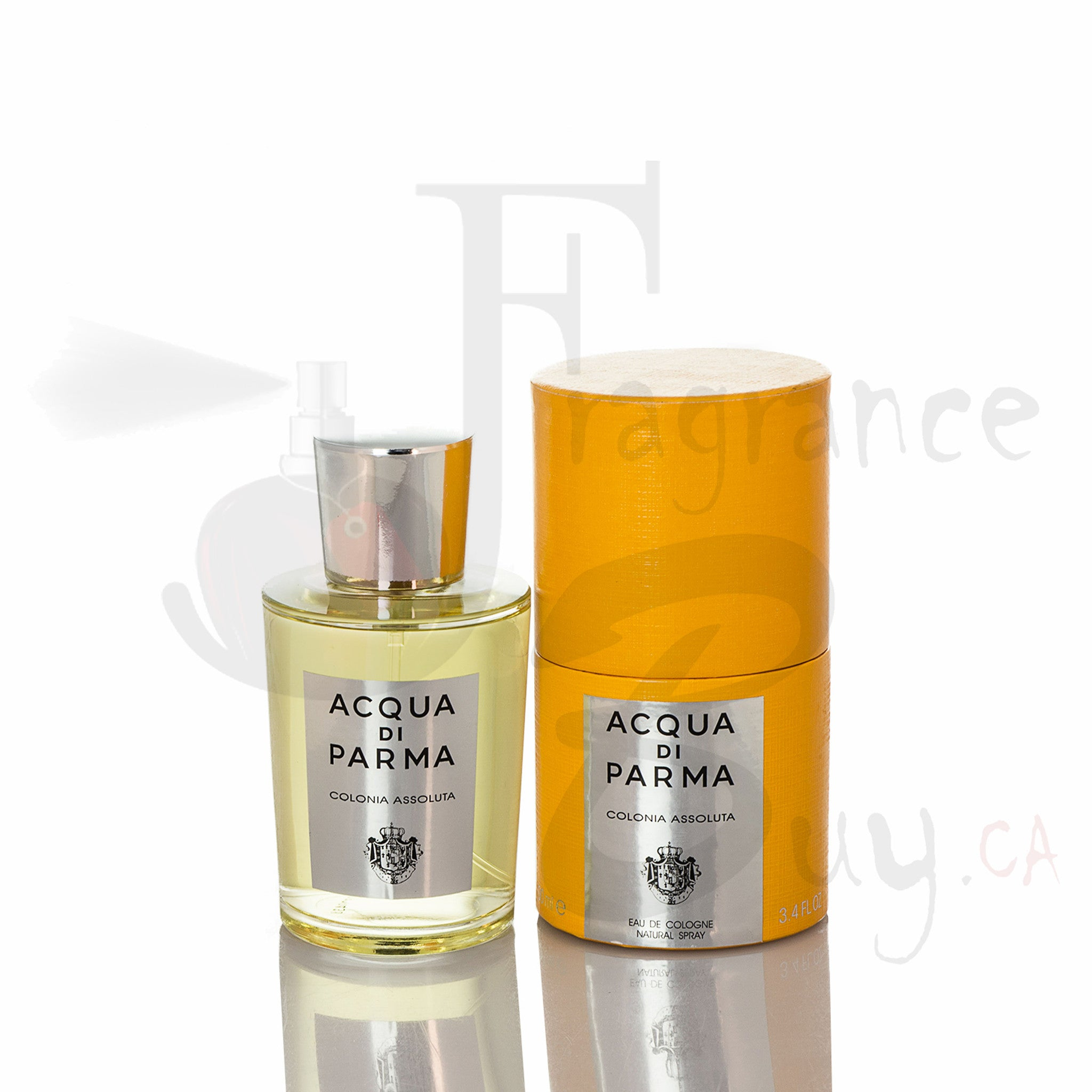 Acqua Di Parma Colonia Assoluta Cologne For Man/Woman