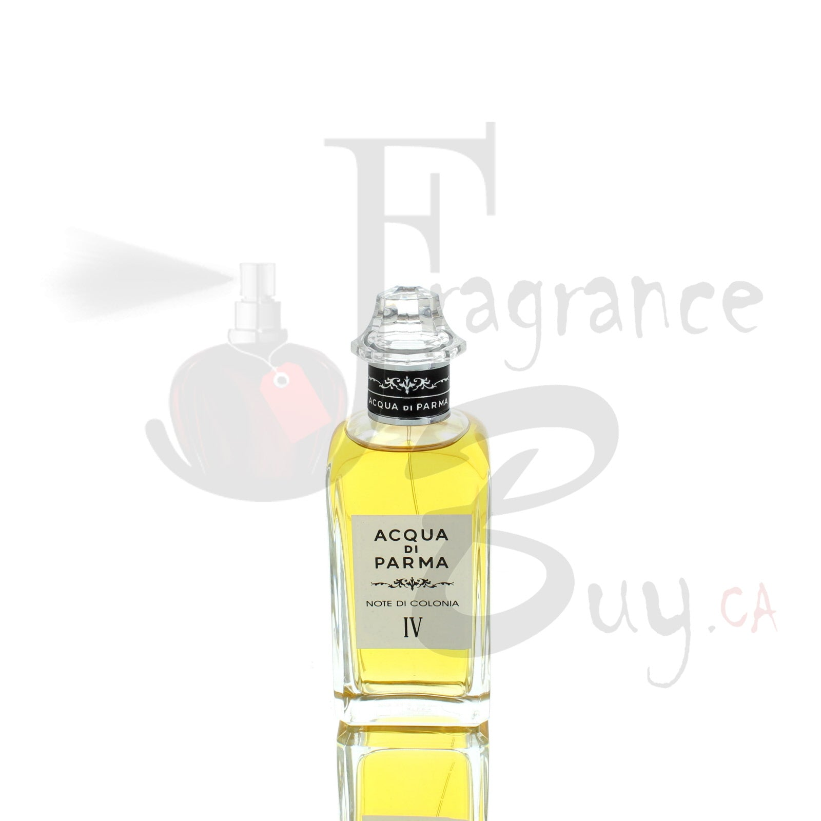 Acqua Di Parma Note Di Colonia IV For Man/Woman