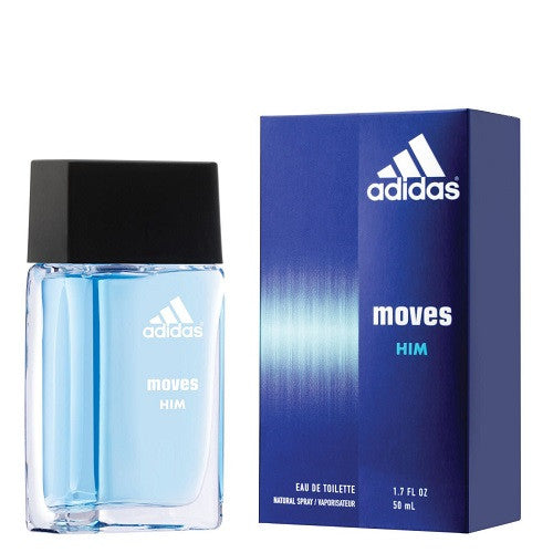 Adidas Moves For Man