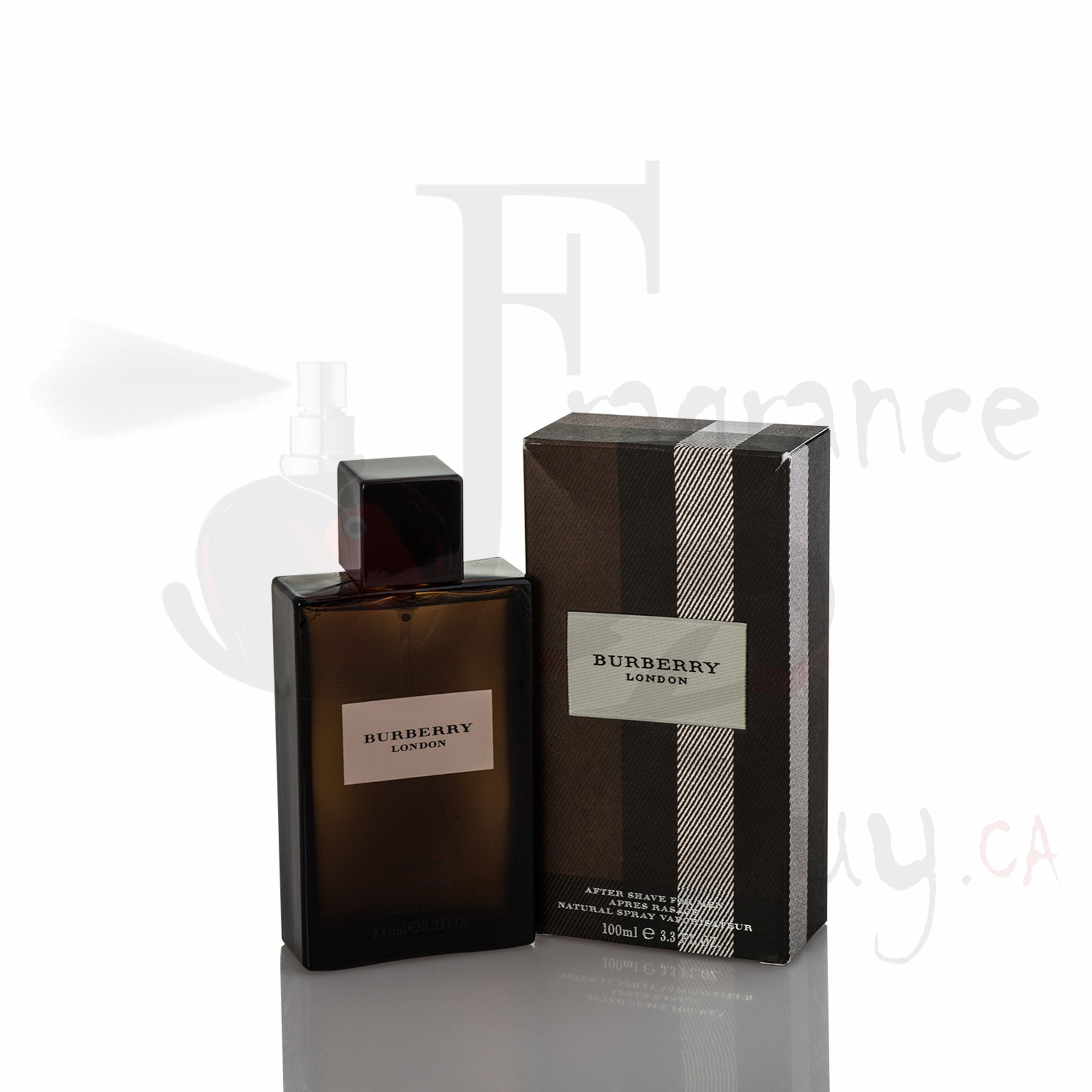 Burberry London After Shave for Man