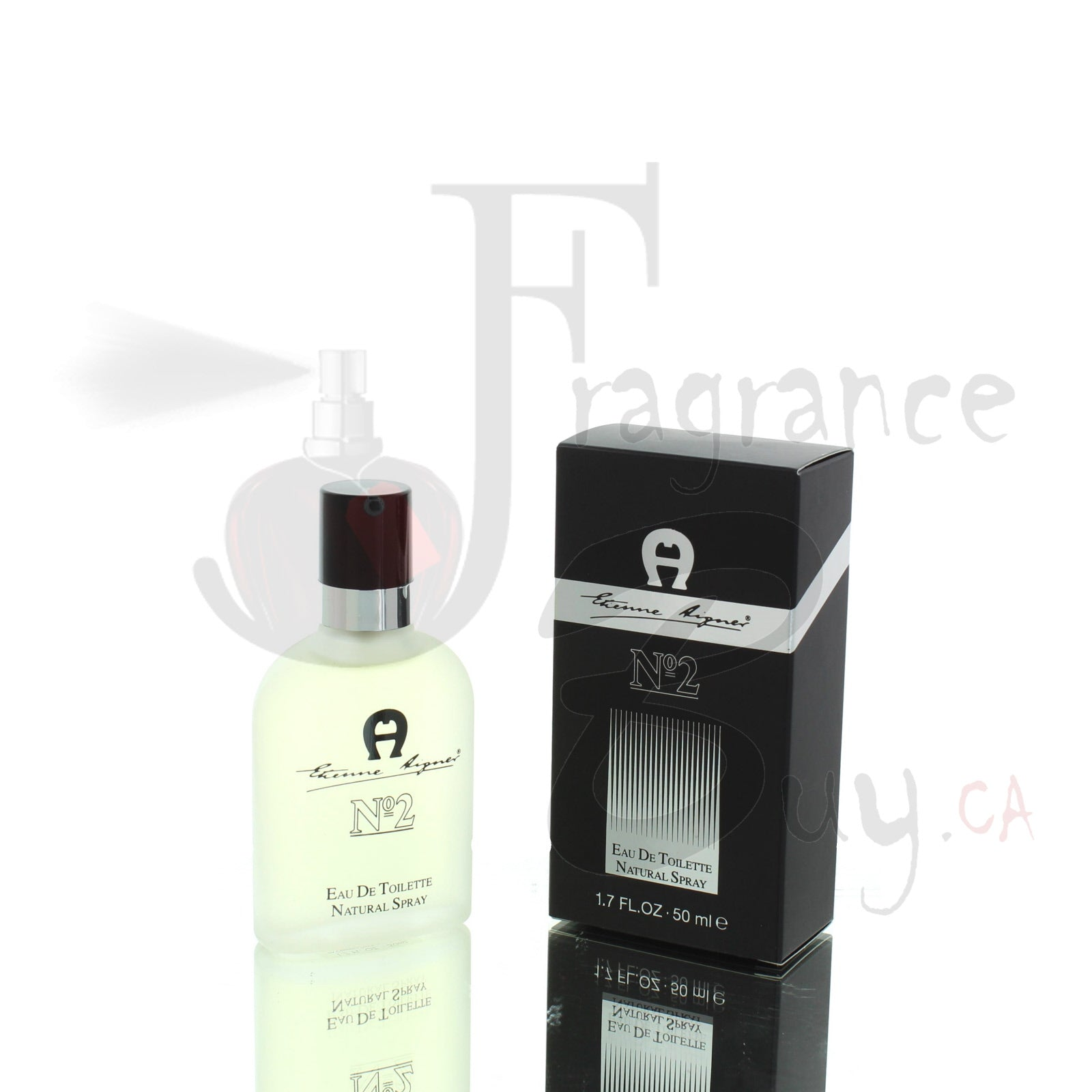 Etienne Aigner Aigner No. 2 For Man/Woman
