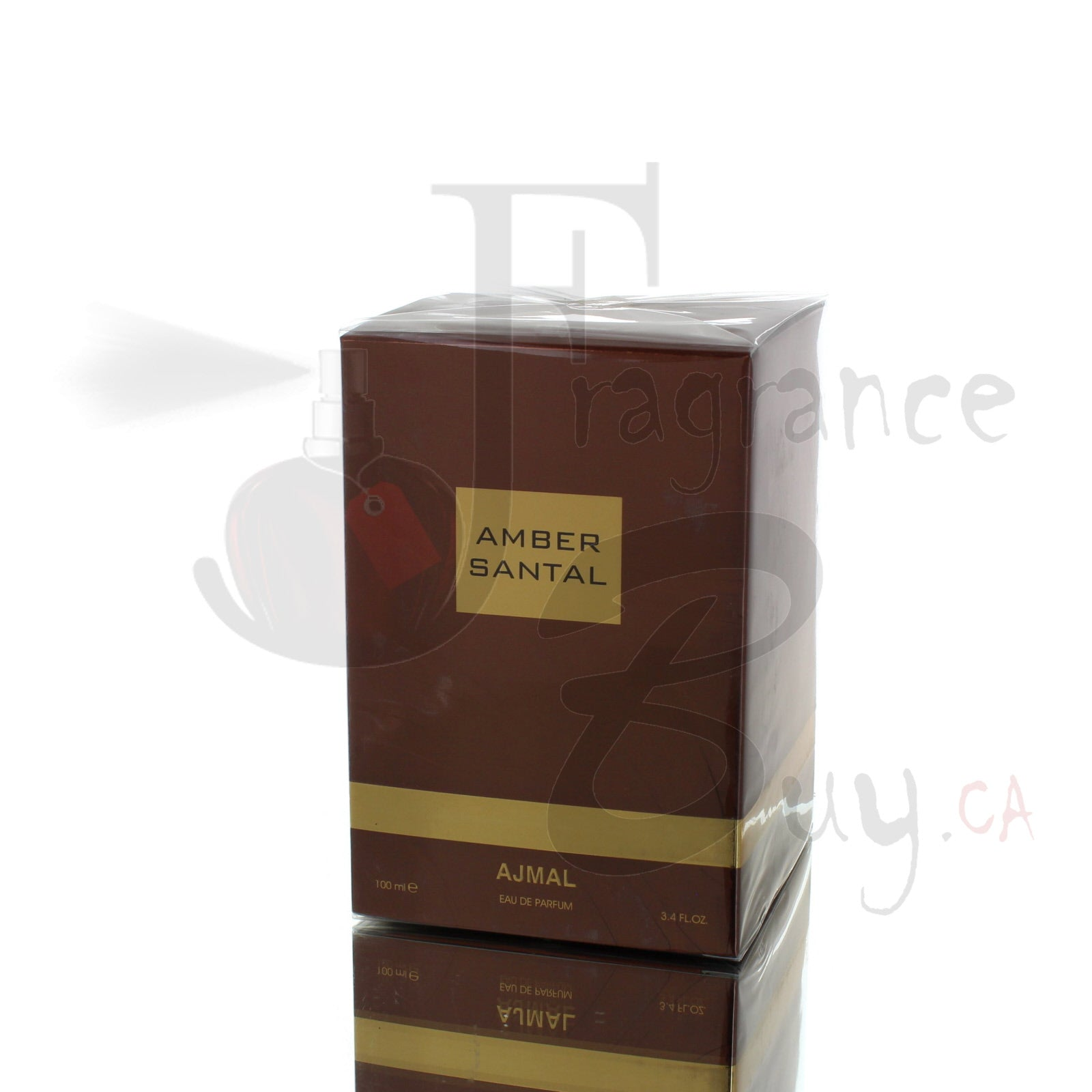 Ajmal Amber Santal For Man/Woman