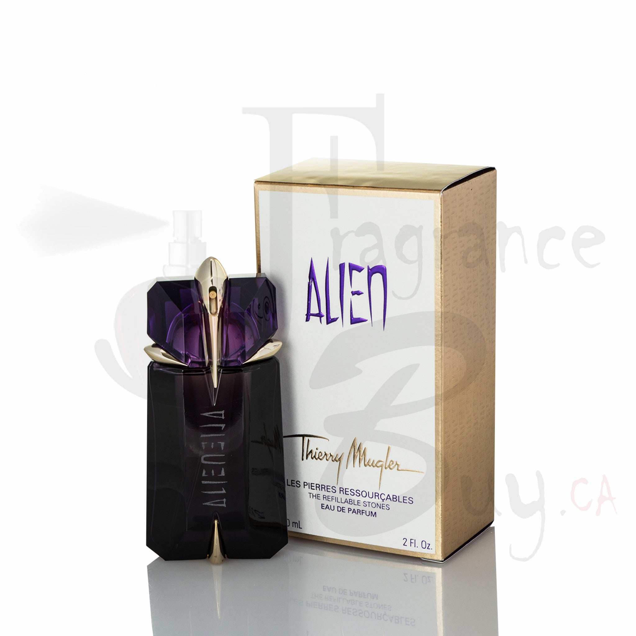 Thierry Mugler Alien For Woman