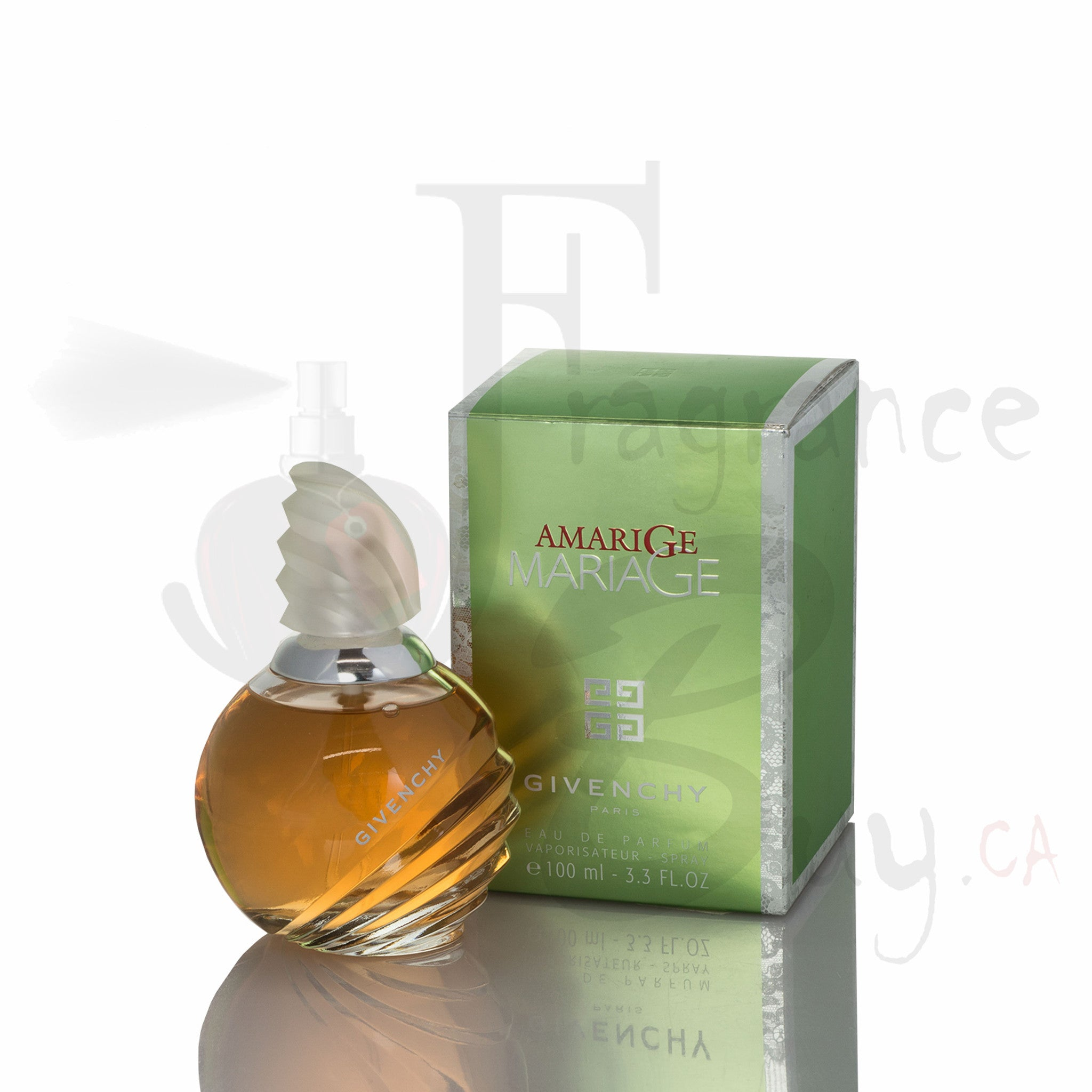 Givenchy Amarige Mariage For Woman
