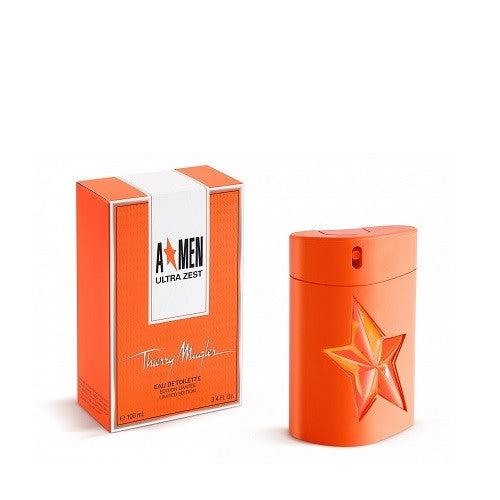 Angel A*Men Ultra Zest by Thierry Mugler For Man
