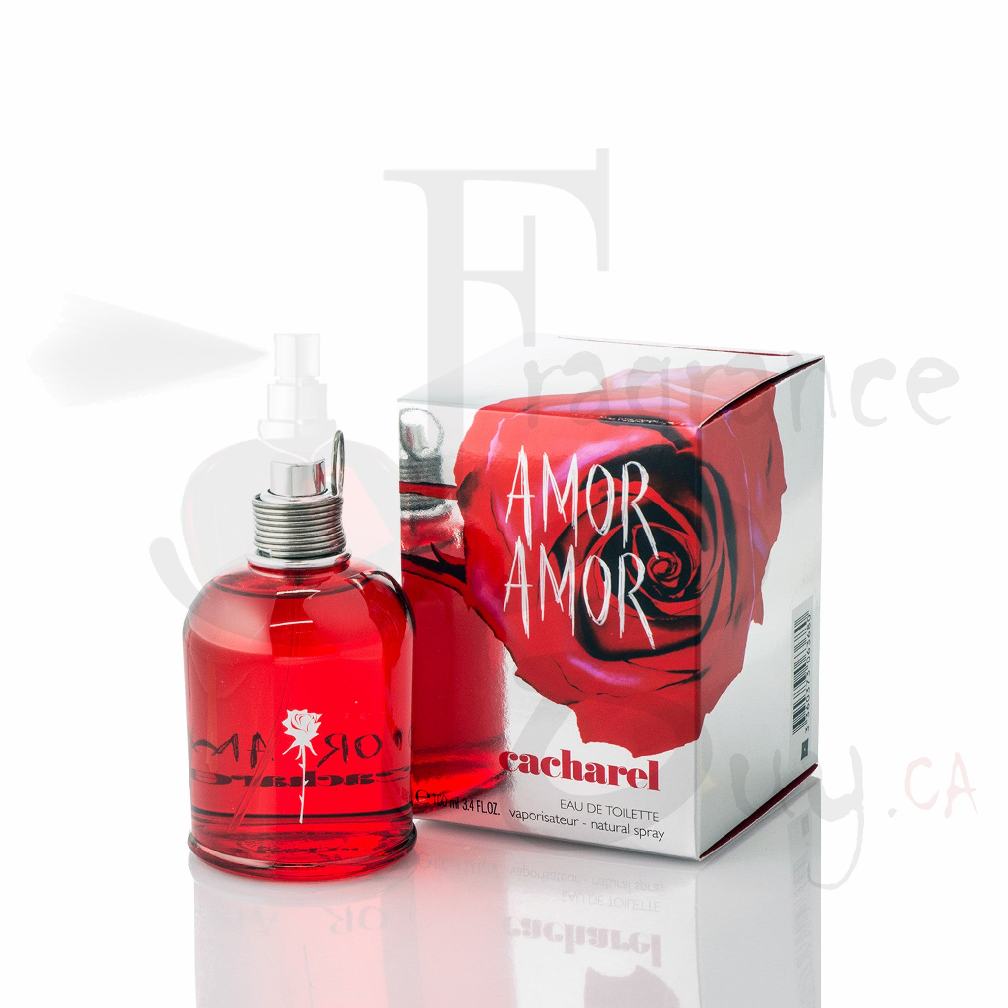 Cacharel Amor Amor For Woman
