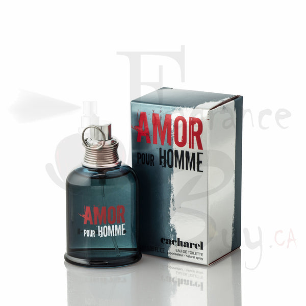 Cacharel Amor For Man